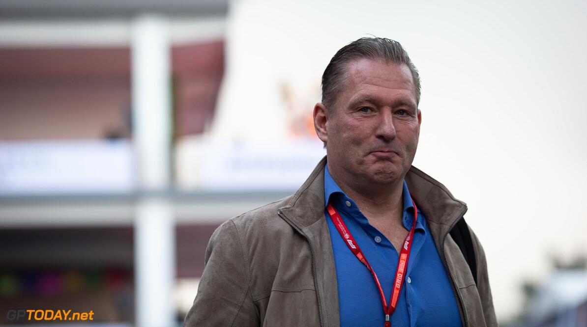 """Arie Luyendyk: """"Ik stel voor dat Jos Verstappen Nederlandse Grand Prix afvlagt"""""""