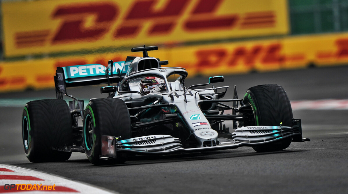 <strong>FP1:</strong> Hamilton heads opening practice ahead of Leclerc