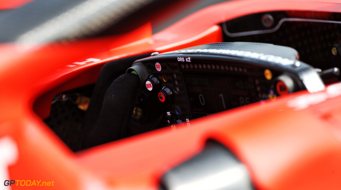 GT-coureurs Ferrari kregen maandag testdag in F1-Ferrari op Mugello