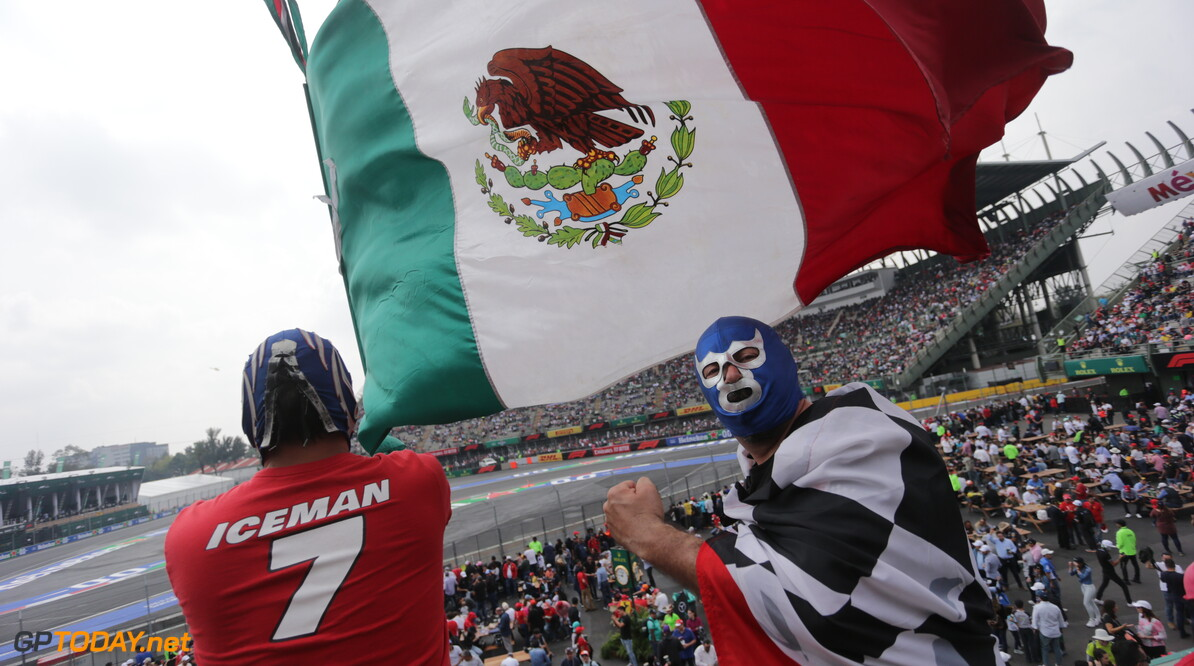 <b>Dagboek uit de paddock</b>: Grand Prix van Mexico, dag 3