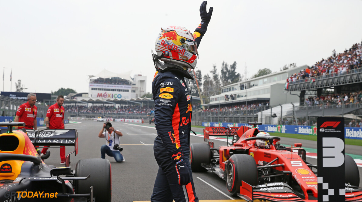 <b>Video:</b> Max Verstappen's beste inhaalacties tot nu toe