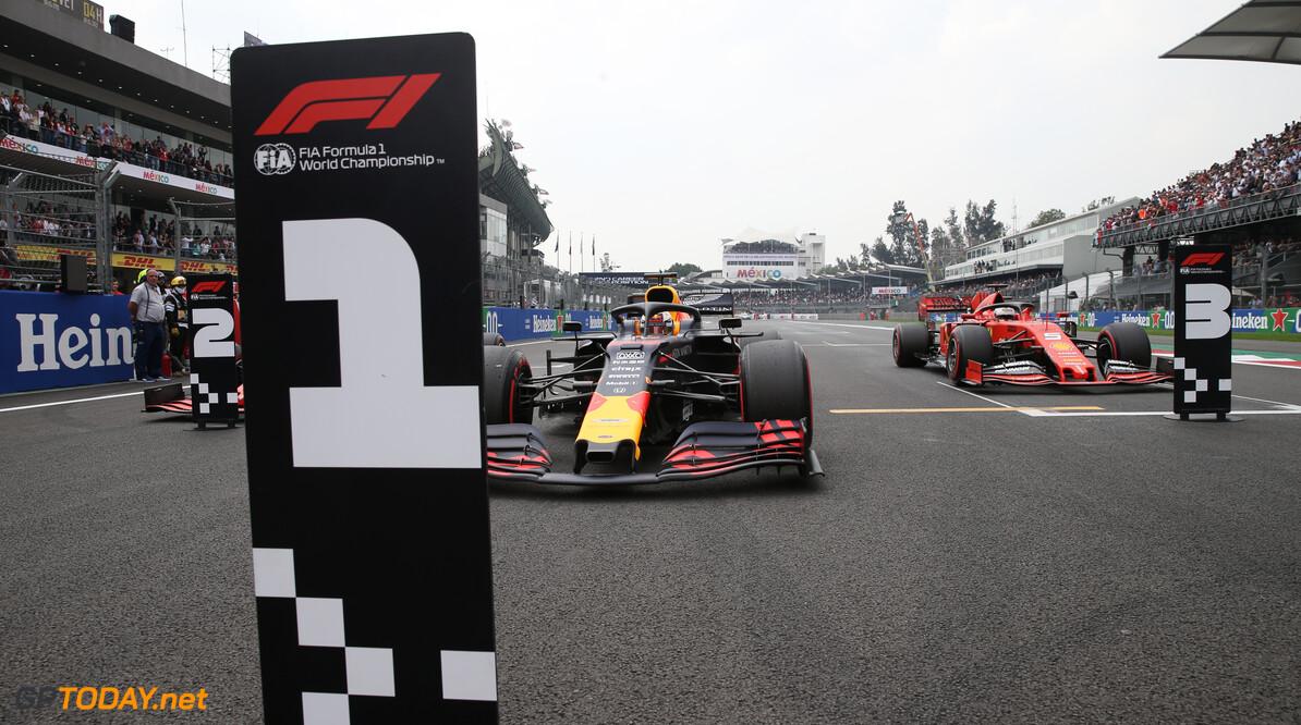 <b>BREAKING</b>: Max Verstappen verliest pole position door gridstraf van drie plaatsen