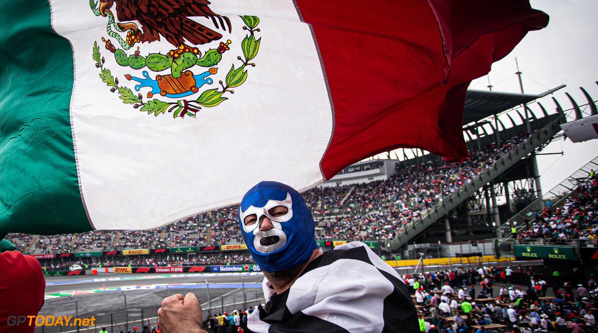 <b>Video:</b> Volg LIVE de pre-race vibes vanuit Mexico