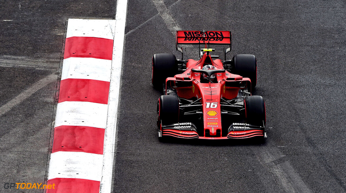 GP MESSICO  F1/2019 -  SABATO 26/10/2019   GP MESSICO  F1/2019 -  SABATO 26/10/2019  