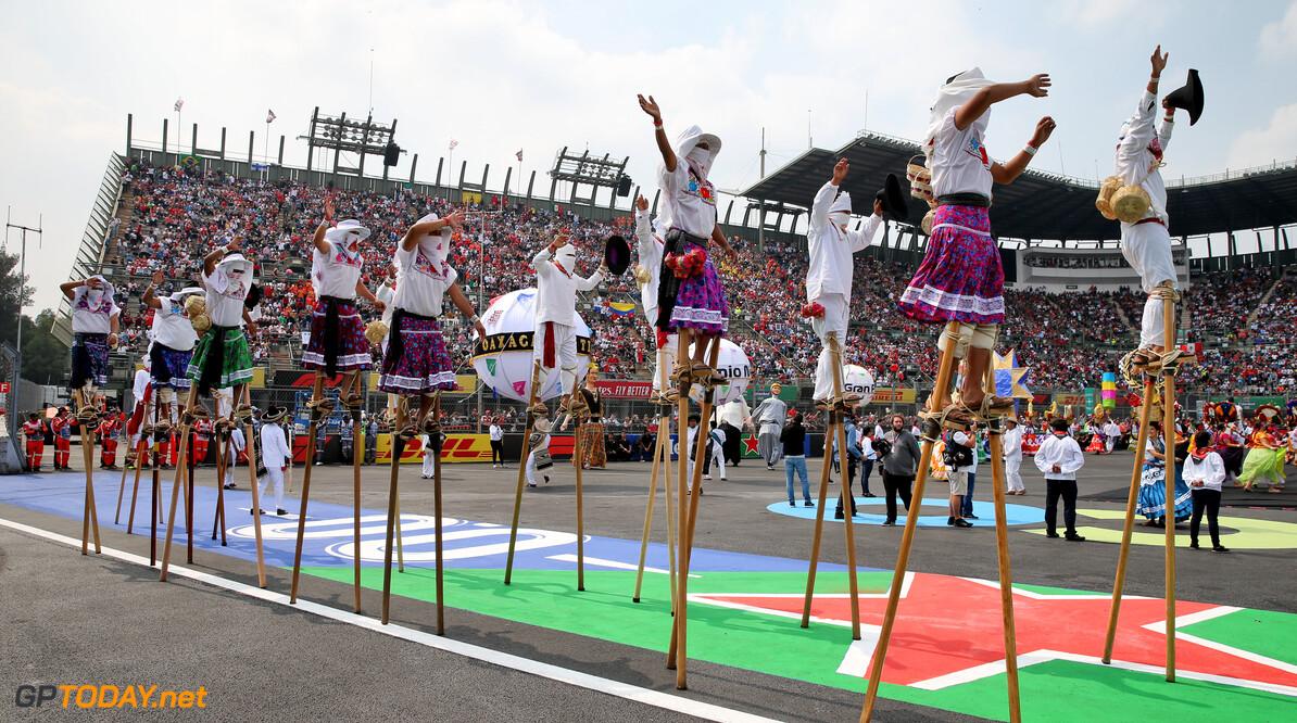 Hoe Mexico haar Grand Prix heeft gered na verlies staatssteun