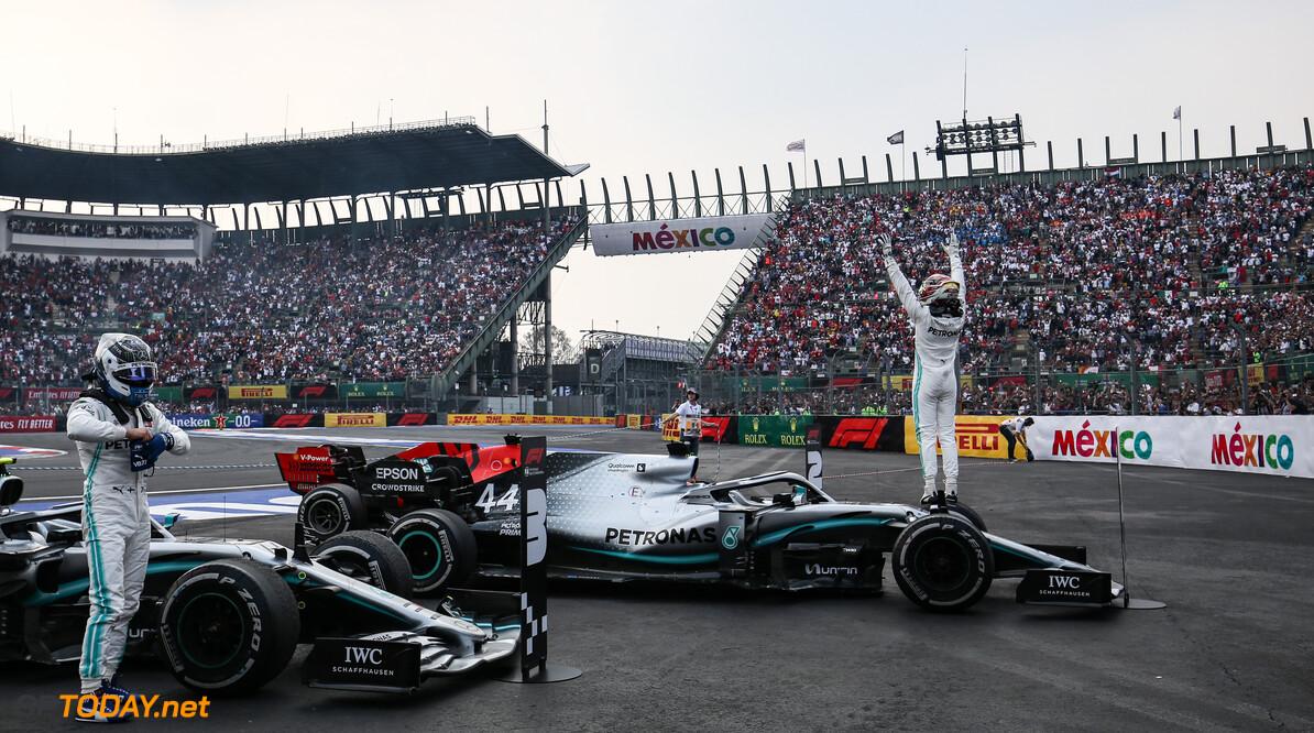 <b>Dagboek uit de paddock</b>: Grand Prix van Mexico, dag 4