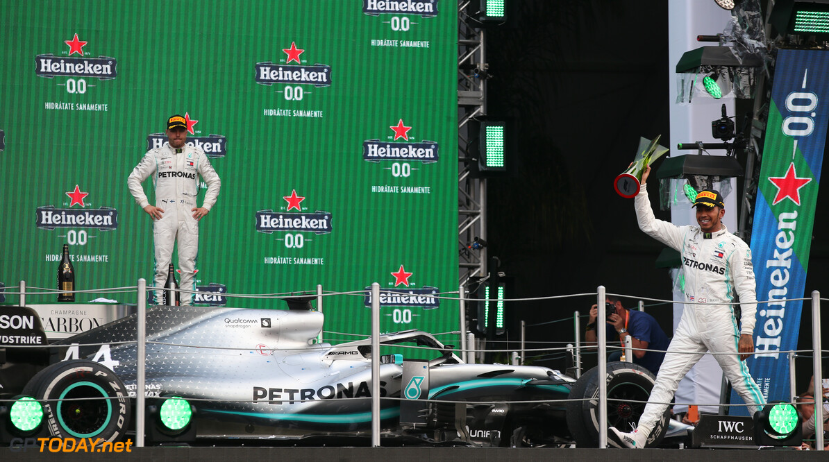 <strong>Photos:</strong> 2019 Mexican Grand Prix