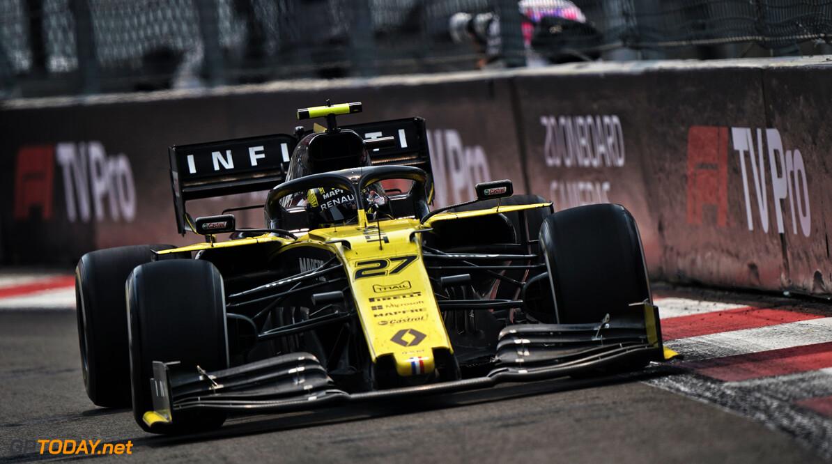 Herstructurering aero-afdeling Renault: huidig hoofd aerodynamica vertrekt