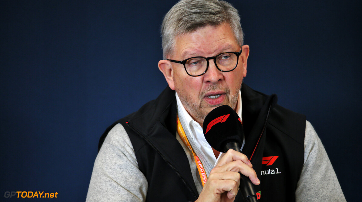 """Ross Brawn: """"F1 overweegt meer punten te vergeven in sprintrace"""""""