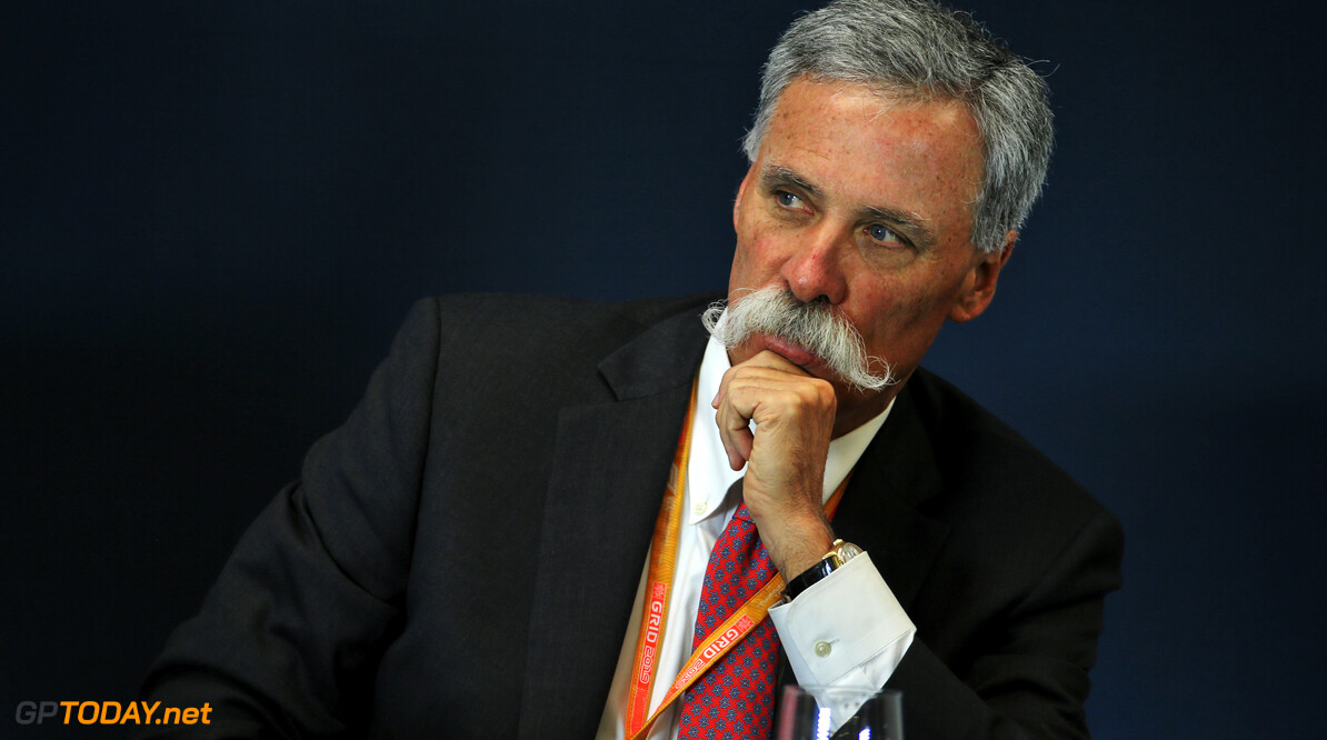 Formule 1 in gesprek met potentiële nieuwe races voor 2021
