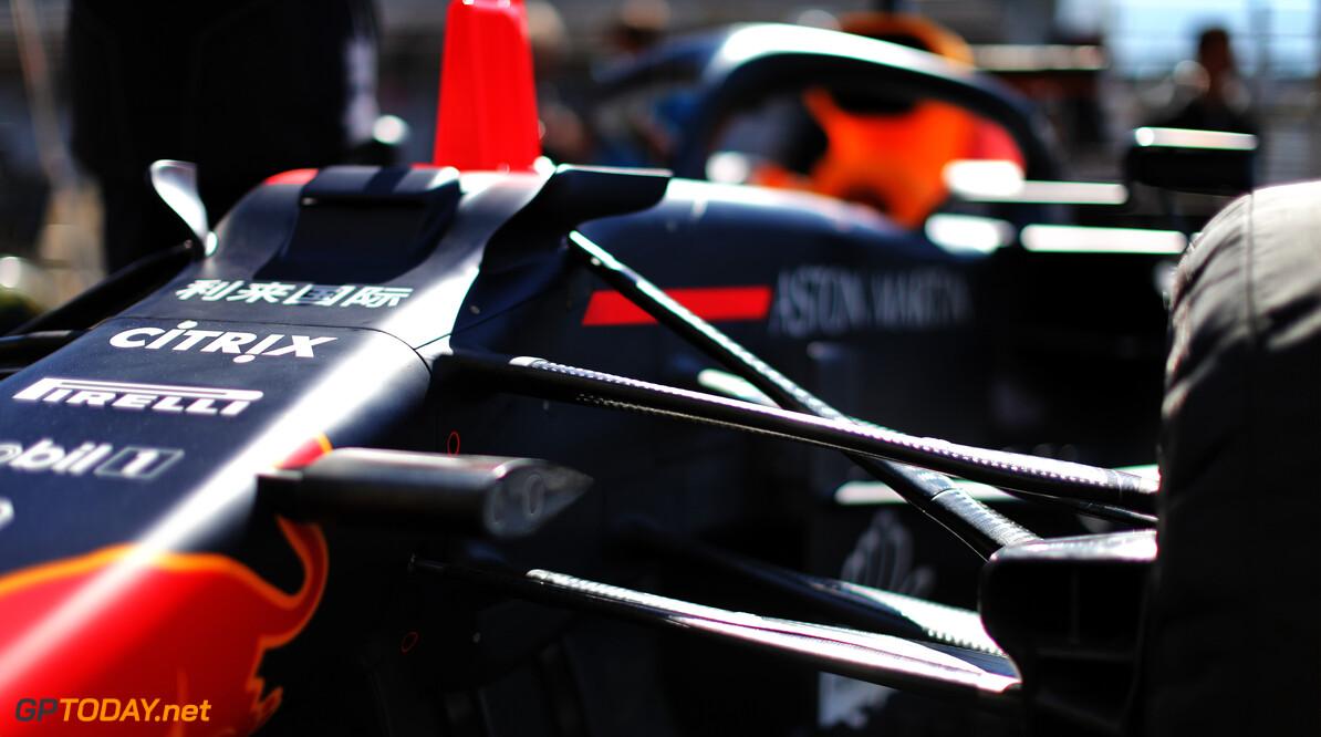 Red Bull Racing verlengt contract met technische partner Citrix
