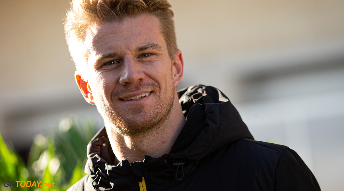 Is de IndyCar Series een alternatief voor Nico Hülkenberg?