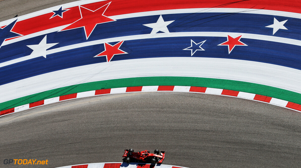 F1 set to drop four races in the Americas amid coronavirus spread - report