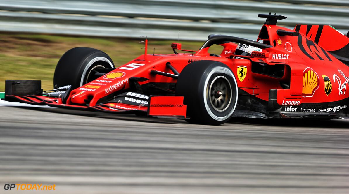 Red Bull stelt vragen over brandstoftoevoer: FIA antwoordt met technische richtlijn