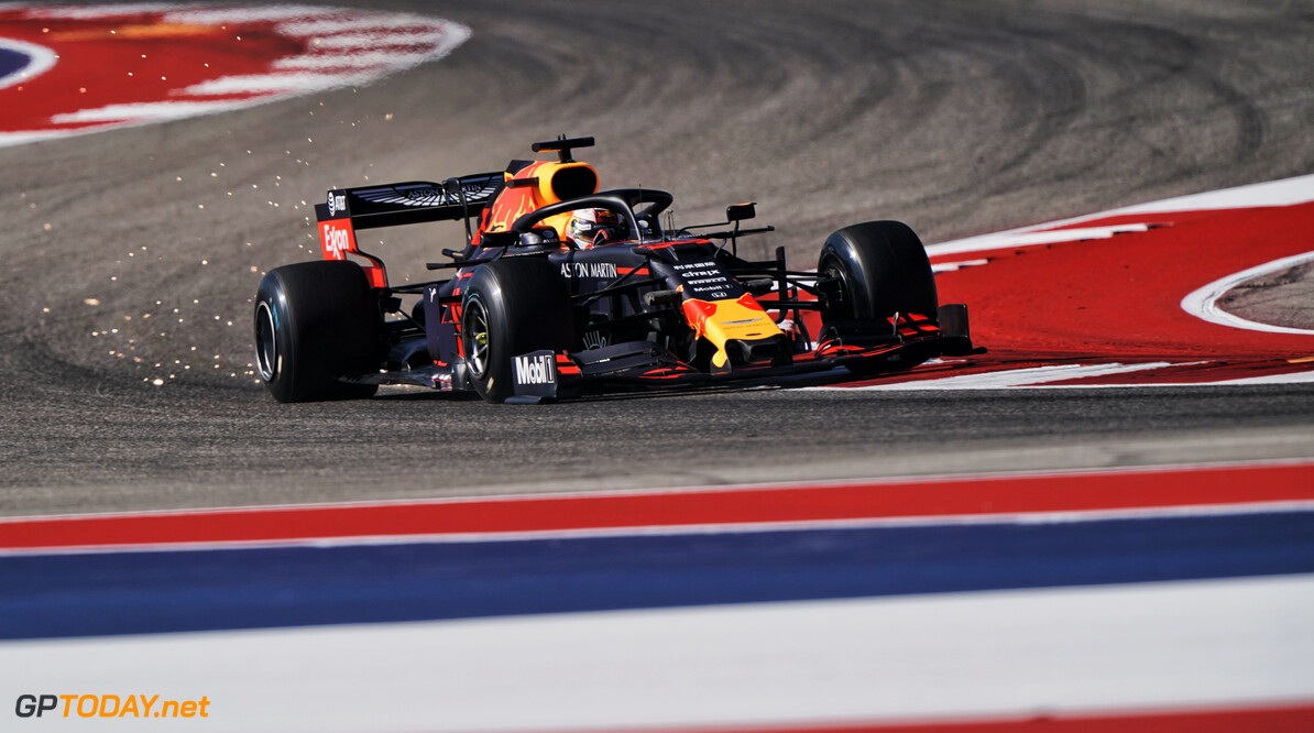 <strong>FP3: </strong> Verstappen tops final practice session ahead of Vettel and Norris