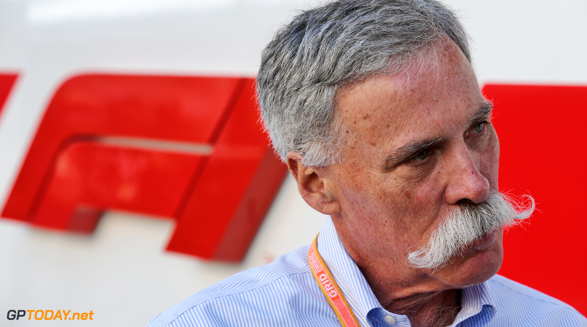 "Chase Carey: ""F1 gaat racen in Rio de Janeiro"""