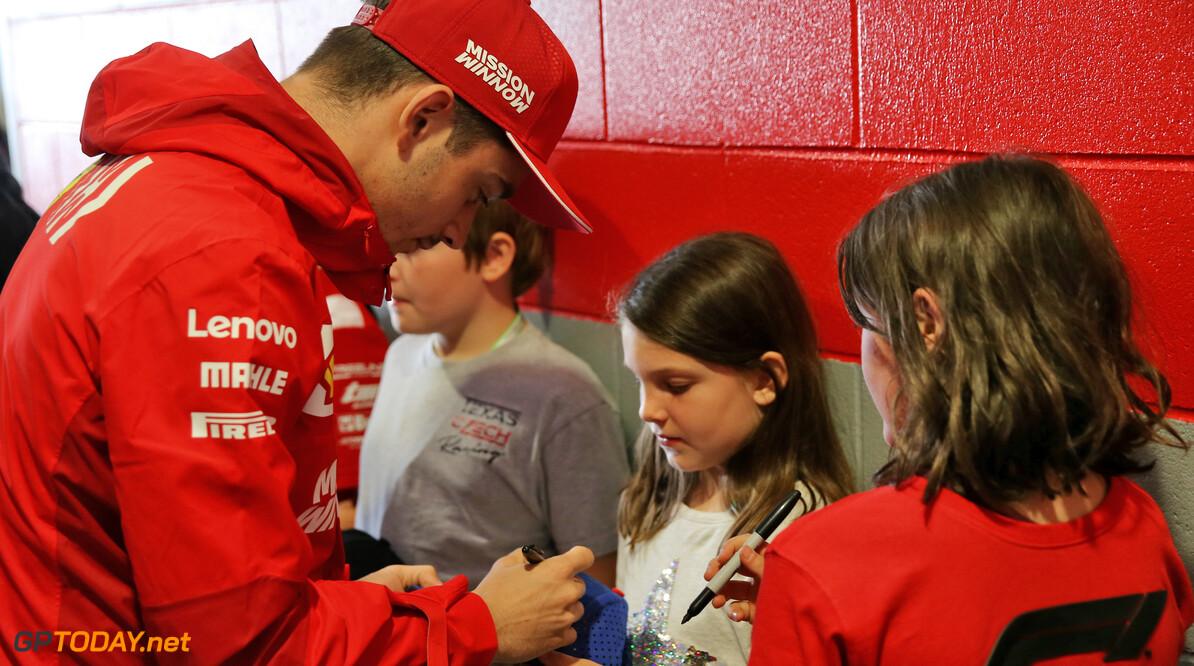 Charles Leclerc krijgt eigen chassisreeks van kartbouwer Birel ART