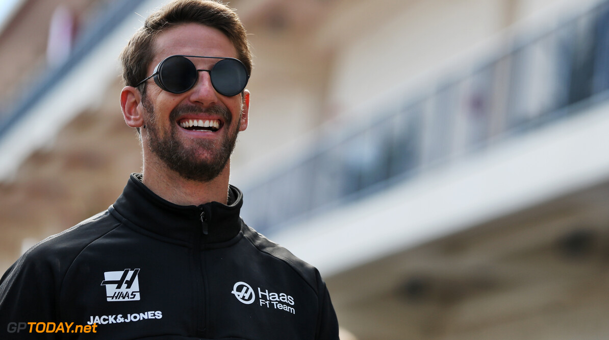 Grosjean: Great to see Haas admit drivers were right about 2019 car