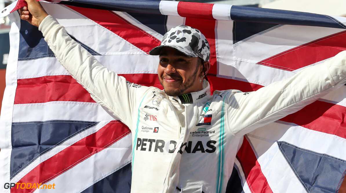 Barrichello: Hamilton better than Schumacher and Senna