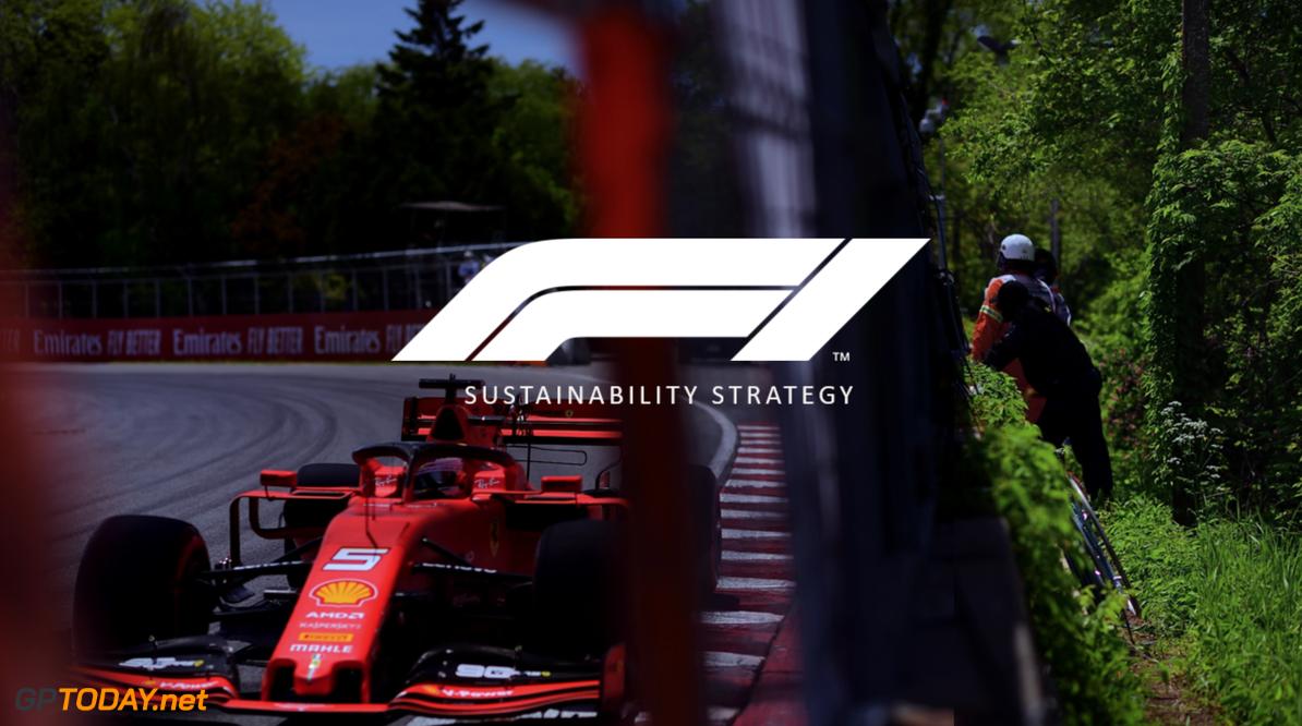 """Symonds: """"F1 wil laten zien dat er alternatieven voor elektrische aandrijving zijn"""""""