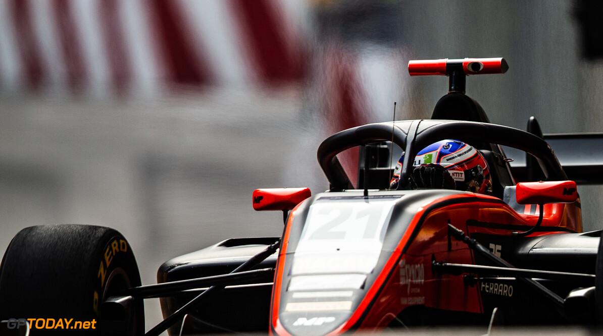 Richard Verschoor wint Grand Prix van Macau
