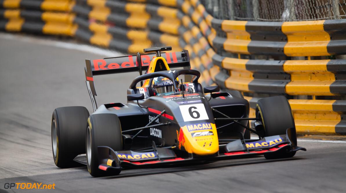 Vips pakt pole position voor kwalificatierace in Macau, P5 voor Verschoor