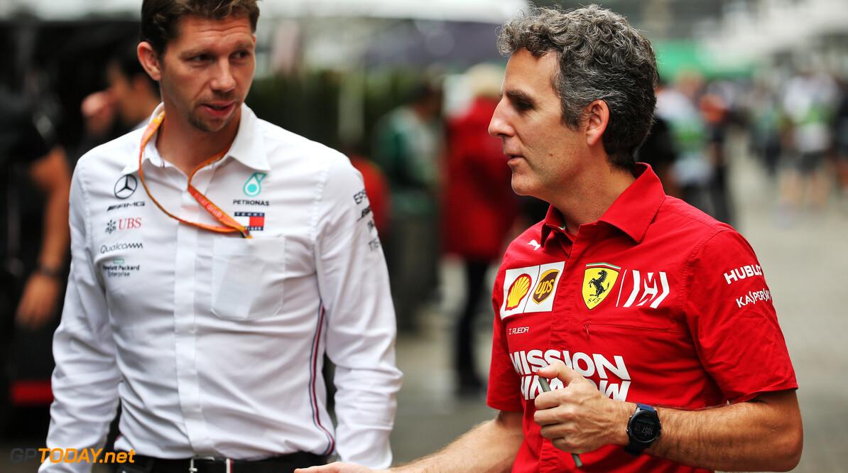<b>Exclusief</b> 'Ferrari moest compleet nieuwe Power Unit-bouwen voor seizoen 2020'