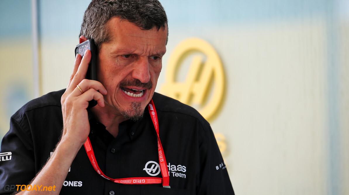 """Steiner: """"Als ik iets over kon doen, dan zou ik meer luisteren naar mijn coureurs"""""""