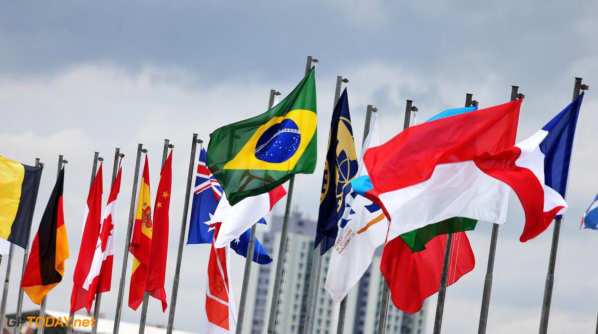 Interlagos tekent nieuw F1-contract tot 2025 voor Sao Paulo Grand Prix