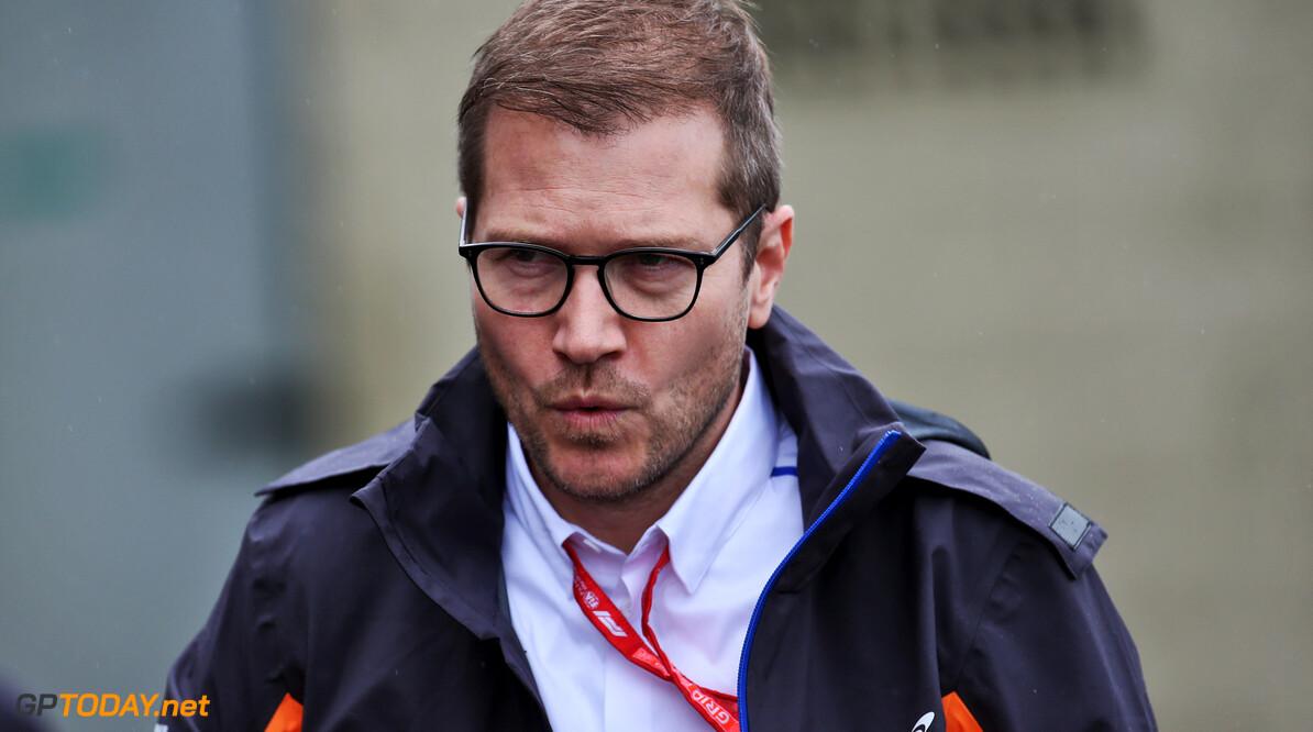 "Andreas Seidl: ""IndyCar-team geen afleiding voor Formule 1-afdeling McLaren"""
