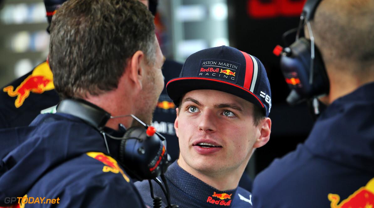 """Max Verstappen: """"Ik ben onder de indruk van de werkwijze van Honda"""""""
