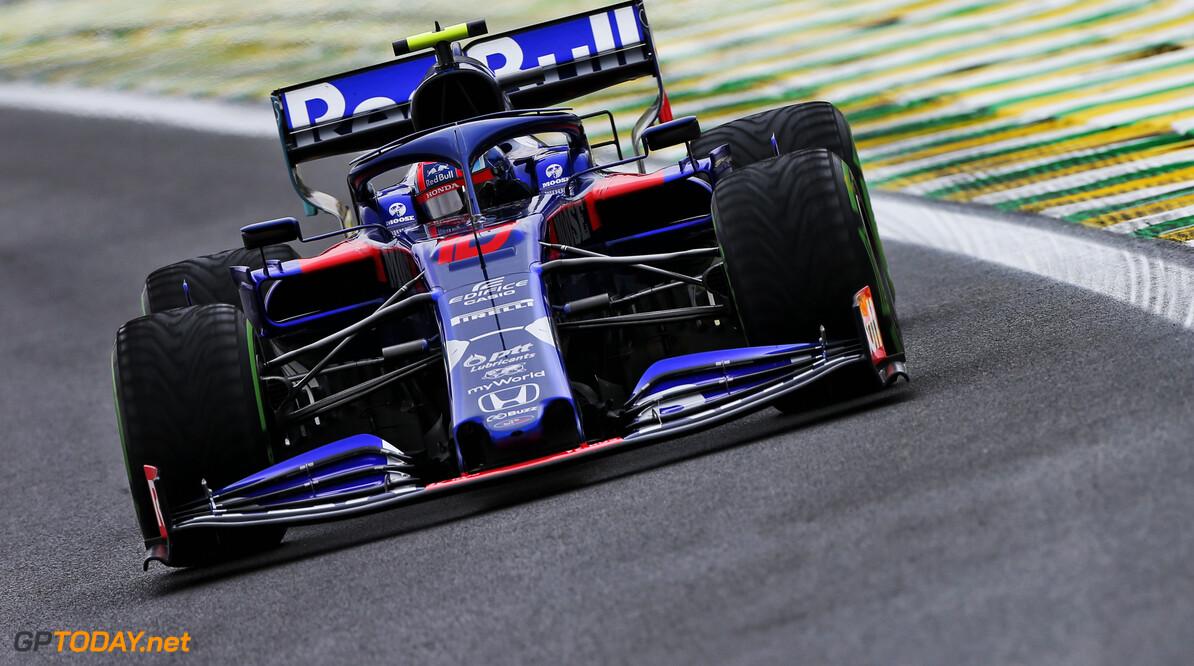 """Pierre Gasly pakt eerste podium in Formule 1: """"Dit zal ik nooit vergeten"""""""