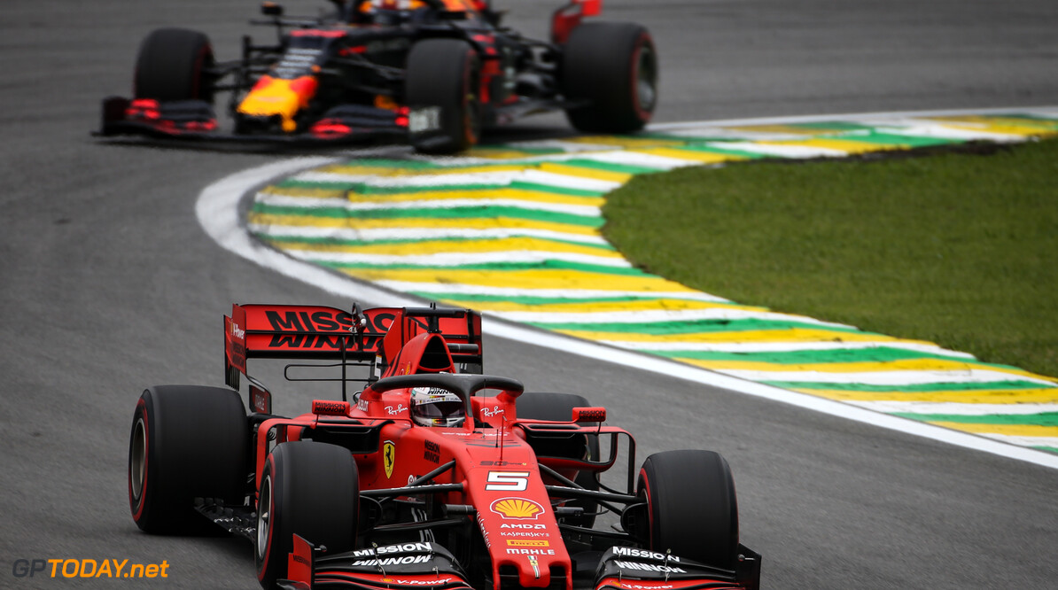 Marko suspects full power for Ferrari on Friday: 'Otherwise everyone thinks they're cheating'