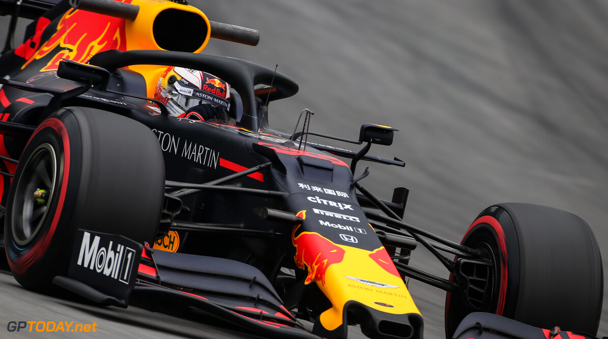 Red Bull Racing verlengt contract met brandstofleverancier ExxonMobil
