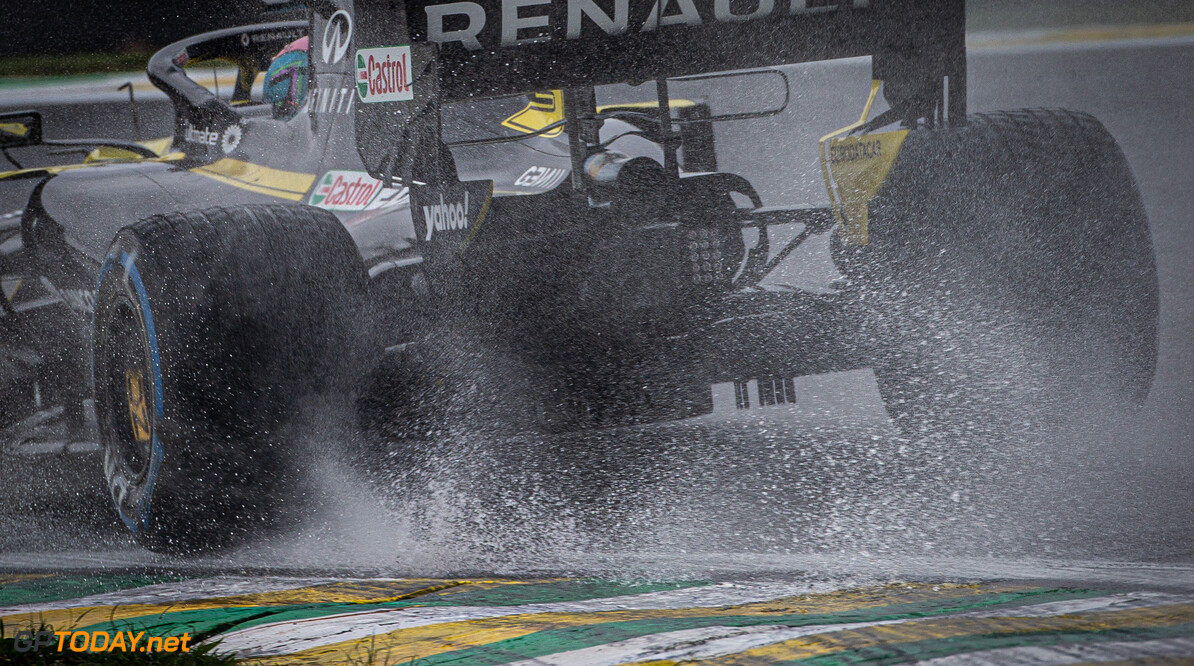 <strong>Photos:</strong> Friday at the Brazilian Grand Prix