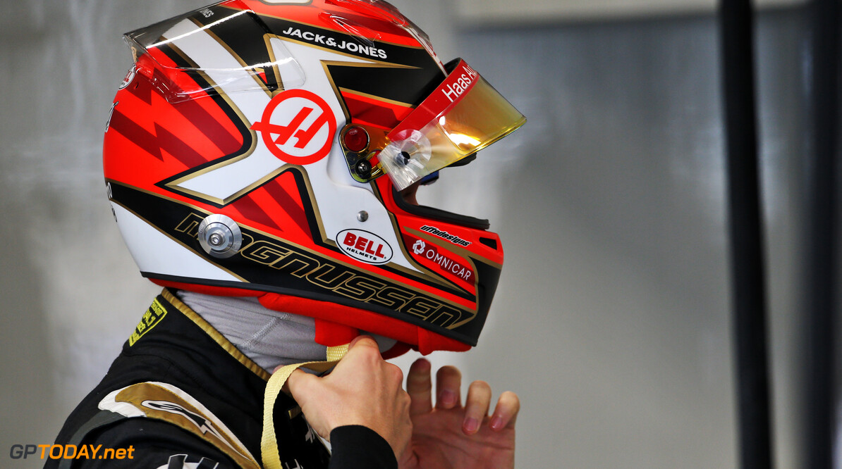 Haas' success in short time frame encouraging Magnussen for 2020