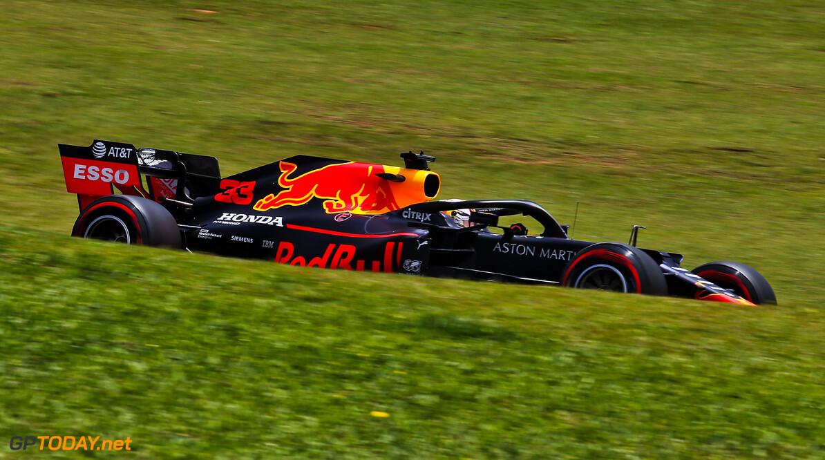 'Ook benzinesysteem Red Bull Racing in beslag genomen door FIA'