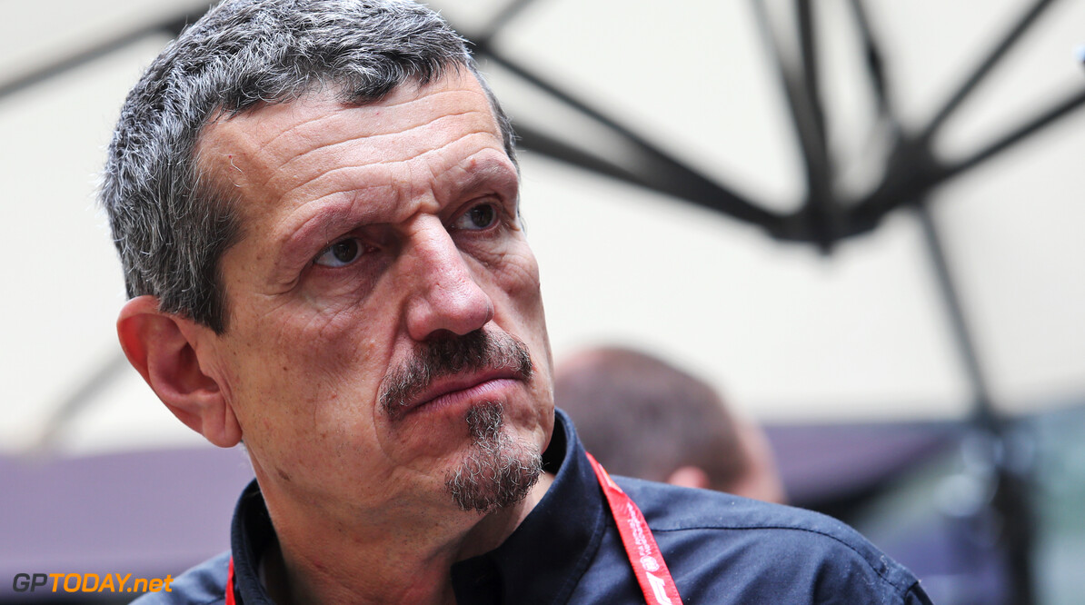 Steiner: Abu Dhabi DRS failure shows how it benefits overtaking
