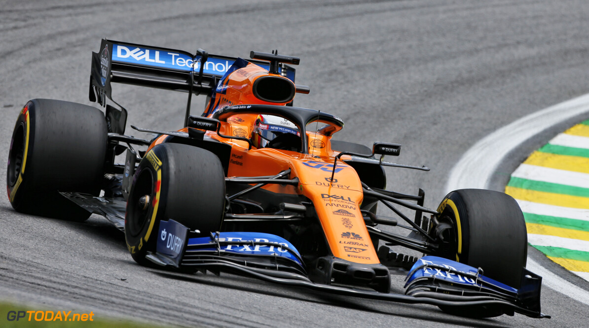 Hamilton receives penalty, Sainz claims podium finish for McLaren