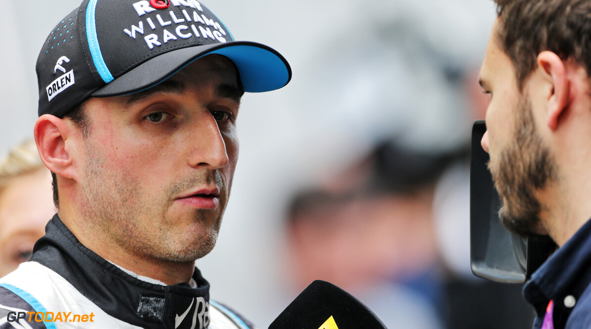 Alfa Romeo haalt Kubica binnen als reserve en krijgt nieuwe co-titelsponsor