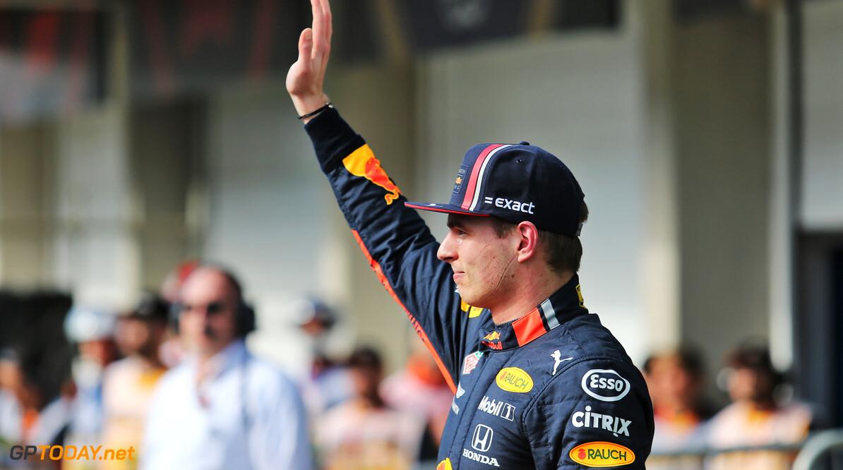 """Mika Hakkinen over Max Verstappen: """"Hij is ongelofelijk goed en hij is pas 22!"""""""