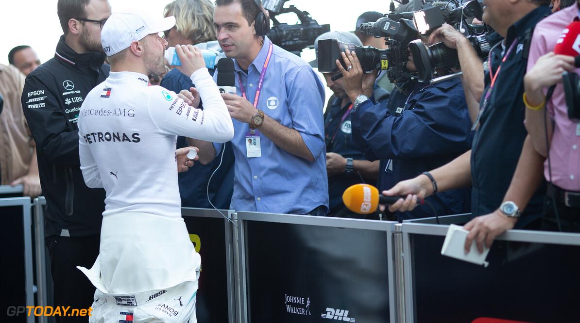 Snelheid Red Bull wake-upcall voor Mercedes