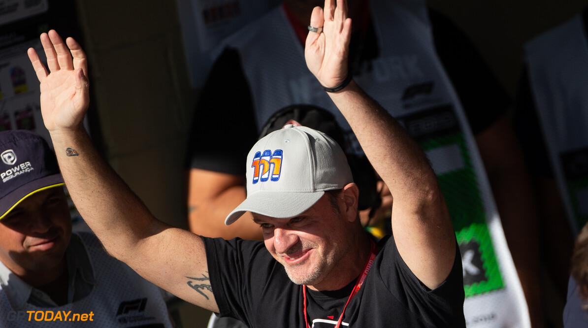 Rubens Barrichello omschrijft eigenschappen van 'de perfecte coureur'