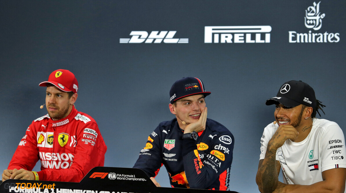 <b>Column:</b> What Verstappen's Red Bull contract extension means for the driver market