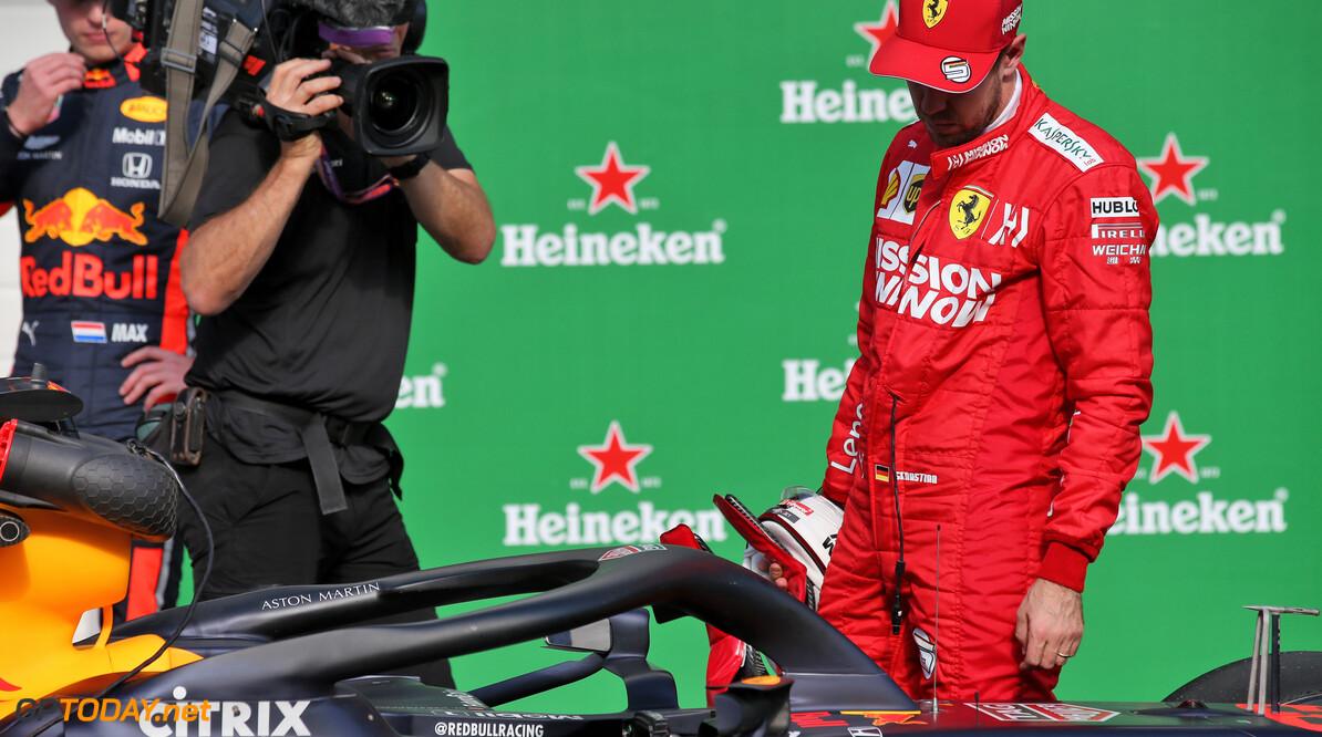 """Voormalig Formule 1-baas: """"Vettel kan zomaar met pensioen gaan"""""""