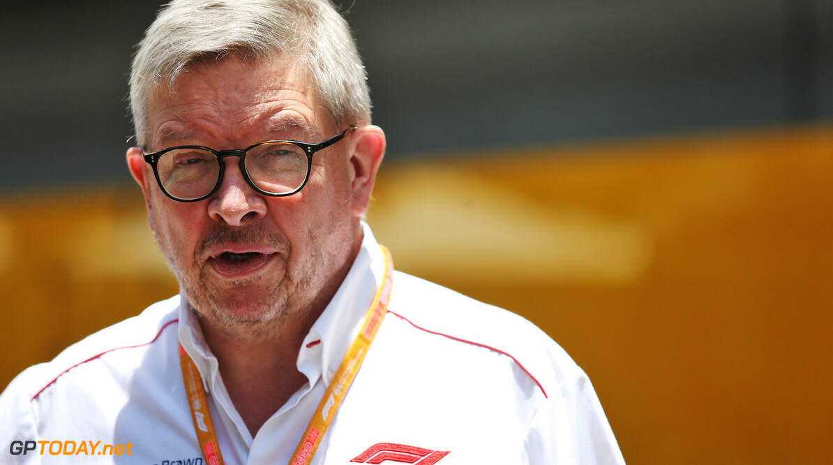 Hamilton deserves to equal Schumacher's title record - Brawn