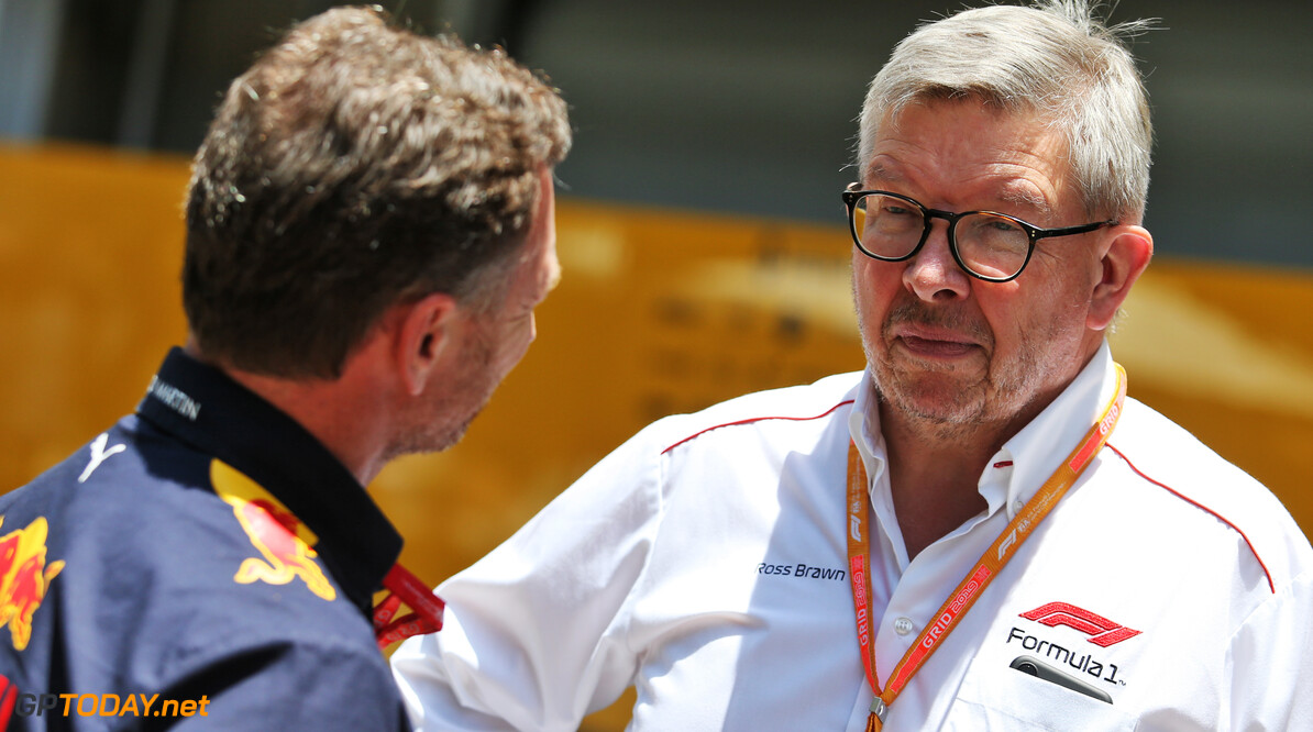 Brawn names Hulkenberg as Mercedes' second choice had Hamilton not joined