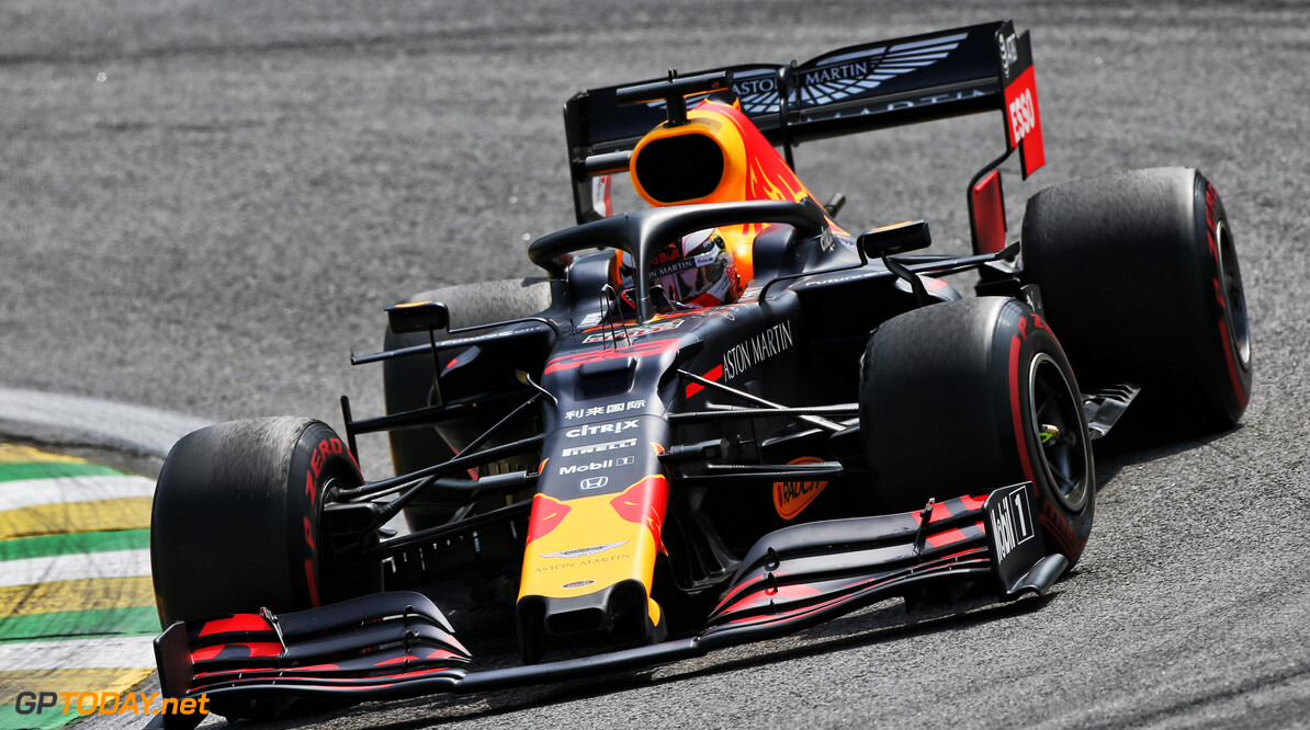 <strong>Brazilian GP:</strong> Verstappen wins in Brazil as Vettel and Leclerc collide