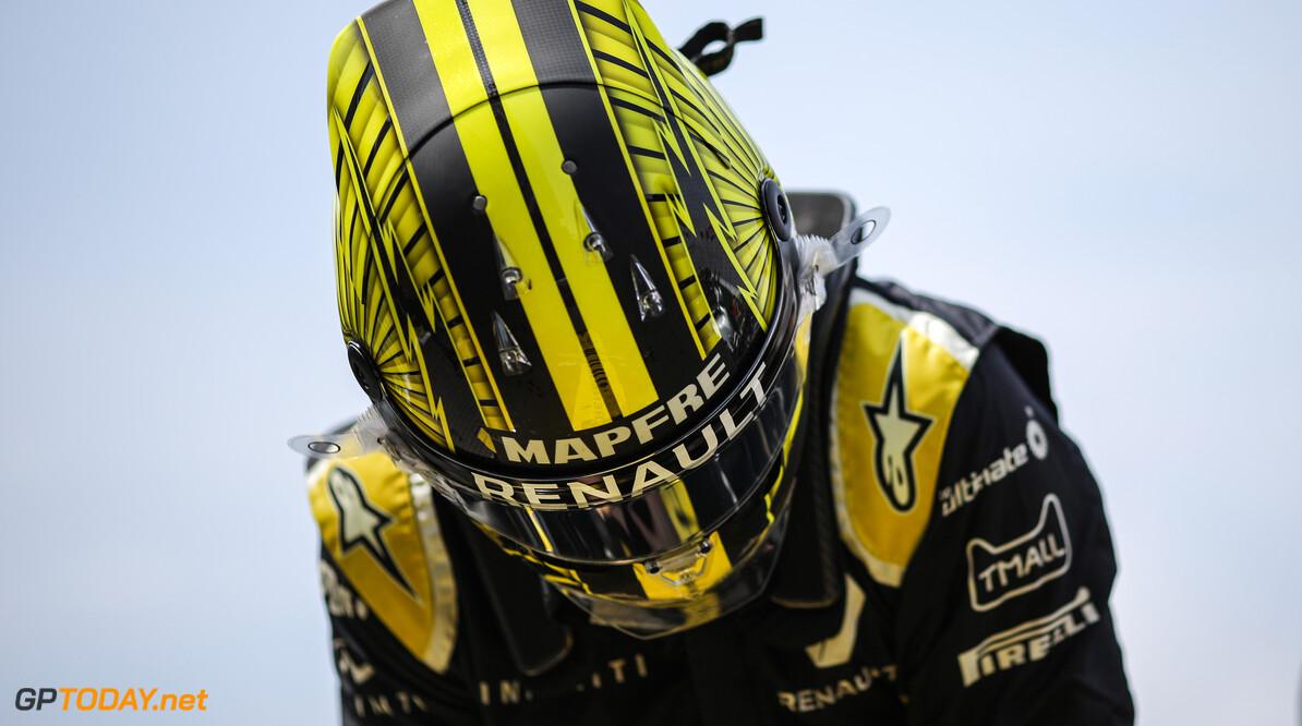 Hülkenberg zal 'klaarstaan' als er een kans komt in de Formule 1