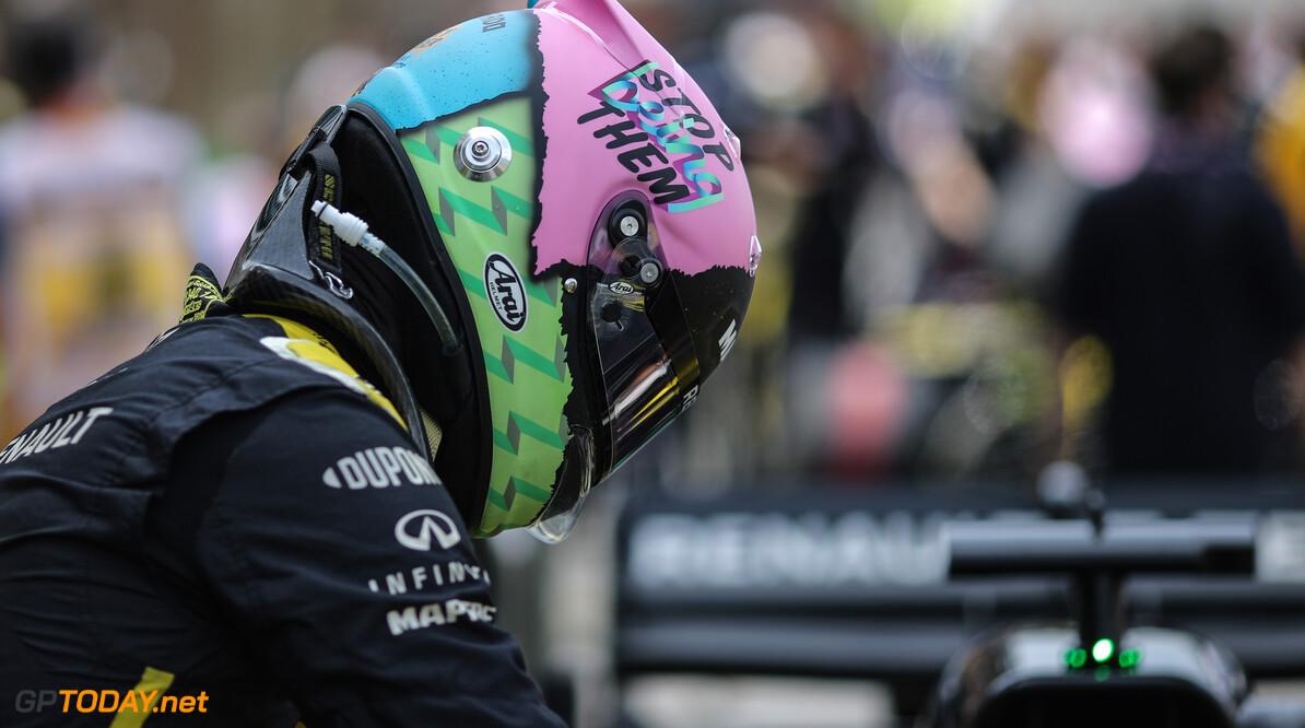 <b>Overzicht</b>: Verzamelde strafpunten per coureur na Braziliaanse Grand Prix